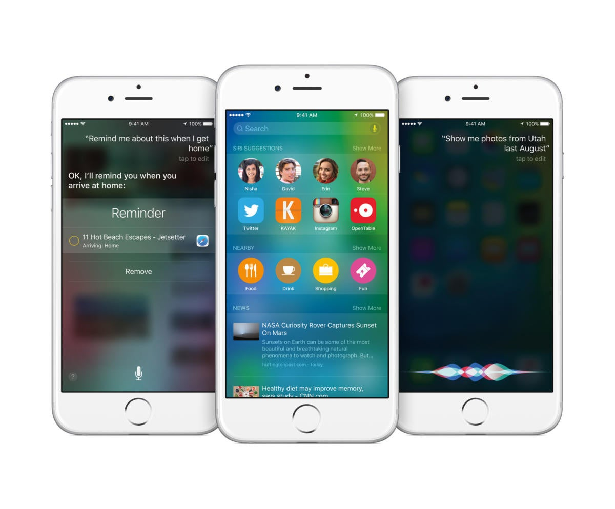 Beware of iOS hiding your email messages | Computerworld