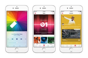 Apple Music debuts June 30 — all the ways you love music, all in one place.