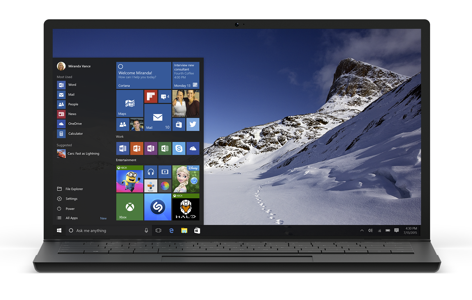 How to remove Live Tiles from the Windows 10 Start menu | PCWorld