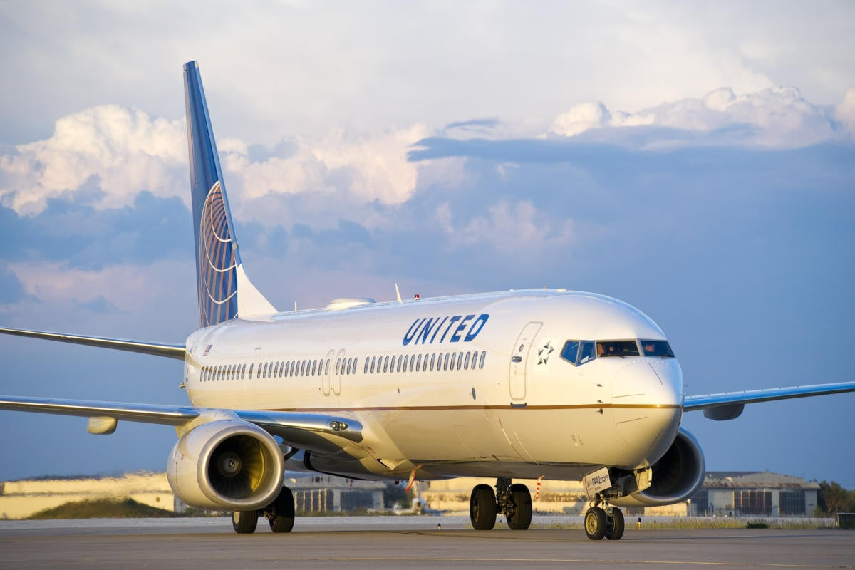 United goes digital to ease overbooked-flight aggravation