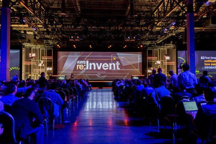 Don't let AWS Re:Invent blind you to your real cloud needs