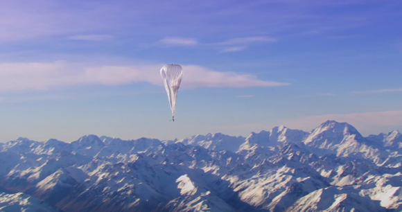 Project Loon (2)