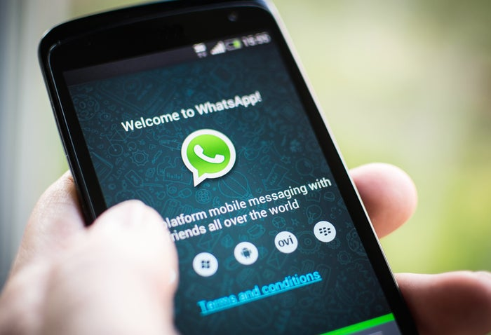 WhatsApp must not pass German users' data to Facebook.