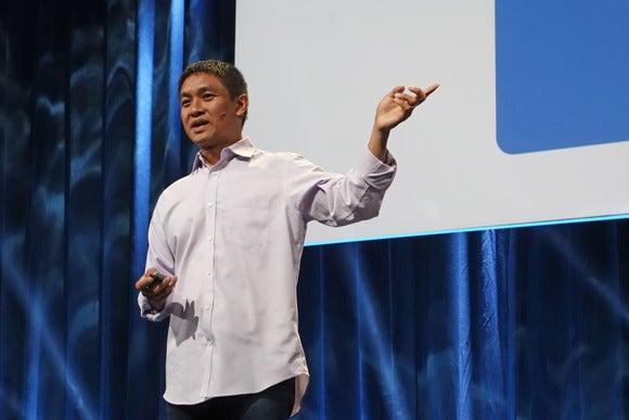Omar Baldonado