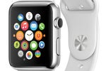 IDC: Newcomer Apple Watch challenging wearables champ Fitbit