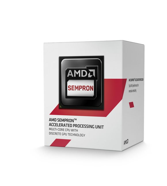 AMD will keep its Sempron line after Ryzen comes out.
