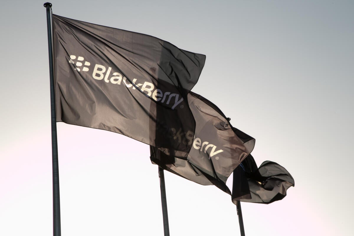 BlackBerry stops making phones, licenses the BlackBerry name to TCL for Android phones