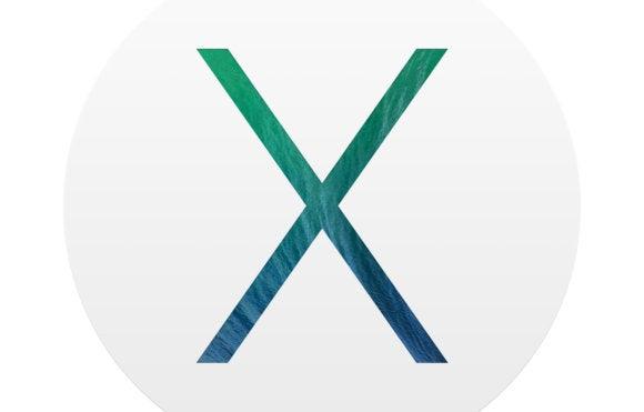 Maverick OS X Logo