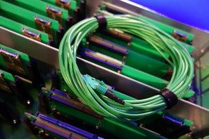 MXC fiber