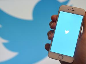 Twitter iOS App